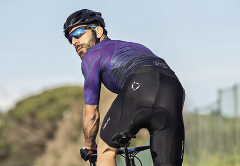 Nalini London 1908 Bib Shorts -2020 Nalini shorts