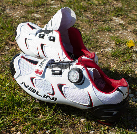 Nalini Snake Cycling Shoes - 2017