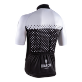 2021 Bianchi-Milano QUIRRA SS Jersey - WHITE