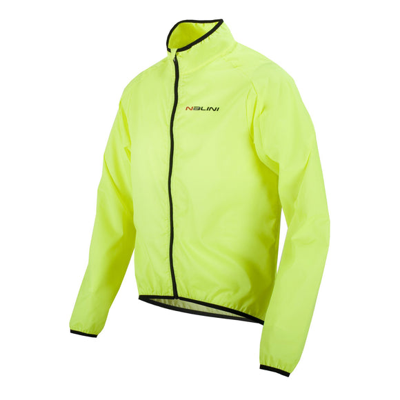 Nalini Aria Wind Jacket (Color Options) 2019