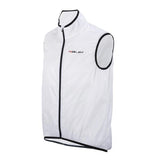 Nalini Arietta Wind Vest (Color Options)