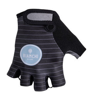 2020 Bianchi Milano Summer Cycling Gloves - Enas