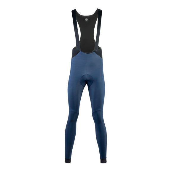 NALINI BOW Classica Bib Tights 2020 | Blue