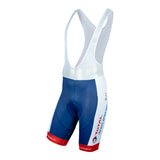 TOTAL DIRECT ENERGIE Replica Bib Shorts 2019