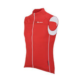 Nalini Karma Sleeveless Jersey - Red SALE