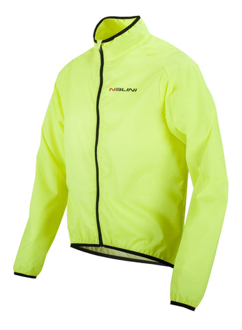 Nalini Aria Wind Jacket (Color Options) - 2017