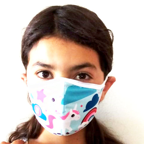 AirProtect Face Mask - Bellissima