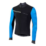 Nalini Pro Gara 2.0 Blue Winter Cycling Jacket 2020