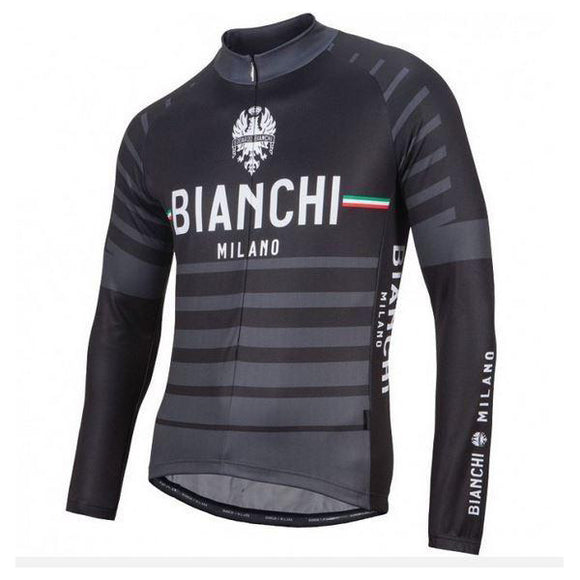 Bianchi-Milano SUCCISO LS Jersey