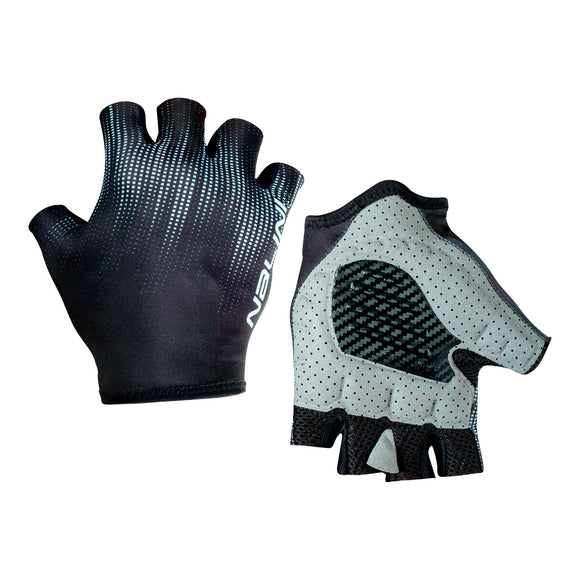 2020 Nalini FREESPORT Summer Cycling Gloves - Black