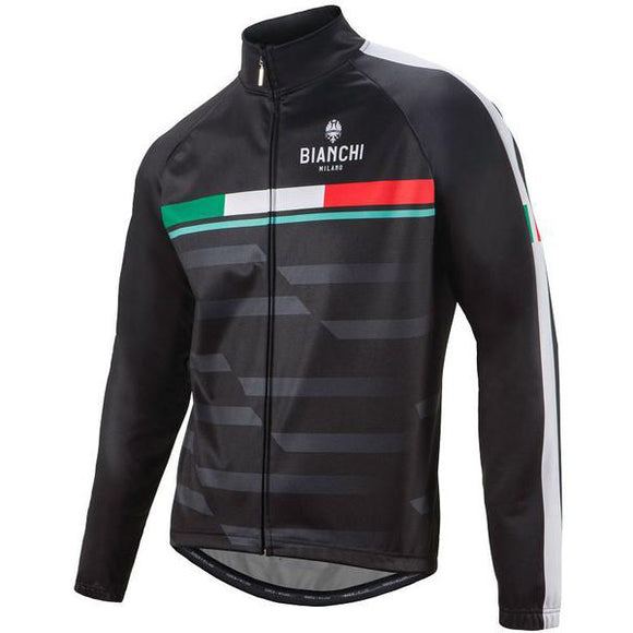 Bianchi-Milano PRIORA Wind Thermal Jacket