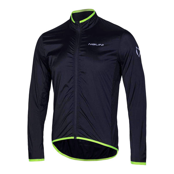 Nalini Briza Wind Packable Jacket 2020