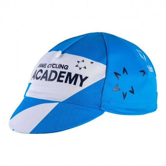 Israel Cycling Academy Summer Cycling Cap