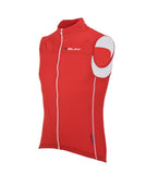 Nalini Karma Sleeveless Red Jersey