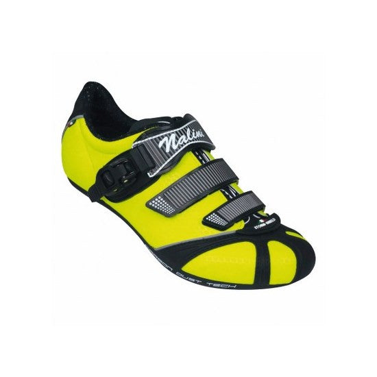 Nalini Kraken 2 Plus *Yellow Fluo* Road Shoes