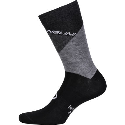 Nalini Crit Wool Cycling Socks (Color Options)