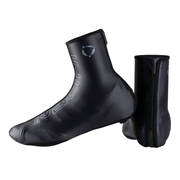 Nalini Classic Winter Shoe Covers - Black
