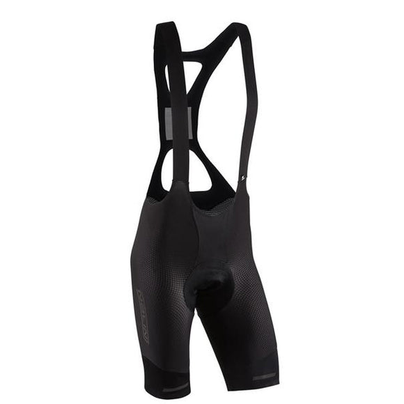 Nalini Integra Cut Black Bib Shorts (2nd Gen)