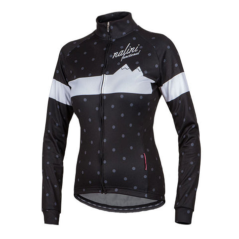 Nalini Women's Orsolina Jersey for Winter