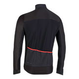 Nalini Pro Gara Black Thermal Jacket 2019