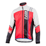 Nalini Ruota XWarm Red Winter Jacket - SALE