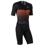 Nalini XBlack Body SS Skinsuit - Blk/Red - Sale