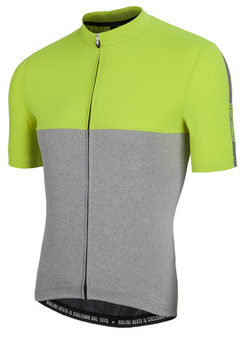 Nalini Mantova Short Sleeve Jersey (Color Options)