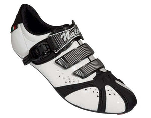 Nalini Kraken 2 Plus WHITE Road Shoes - SALE