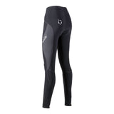 2020 Nalini WR Women's Black Tights