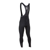 Nalini Nanodry Bib Tights - Rear View