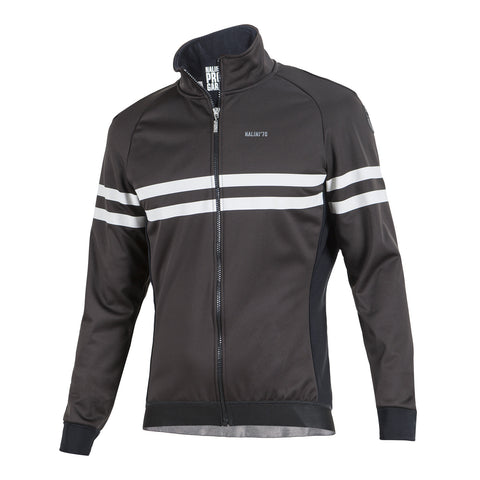 Nalini Pro Gara Black White Jacket