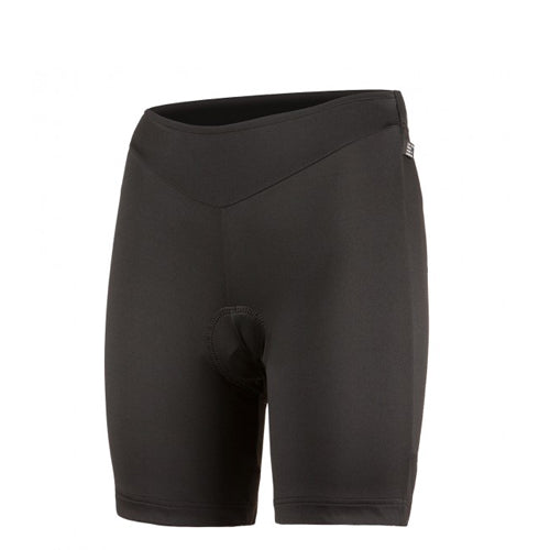 Nalini Nalinissima Women's Cycling Shorts - All Black