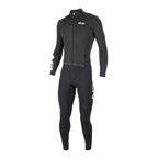 Nalini Nanodry Thermosuit - Black 2018