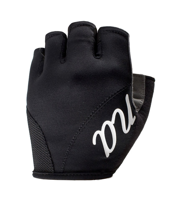 Nalini Women's Cycling Gloves - Black