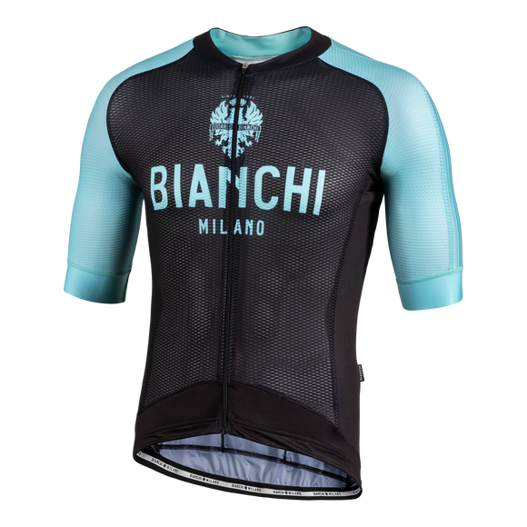 2020 Bianchi Milano Valconca SS Jersey