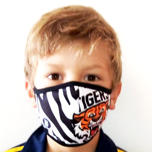 AirProtect Face Mask - Tiger