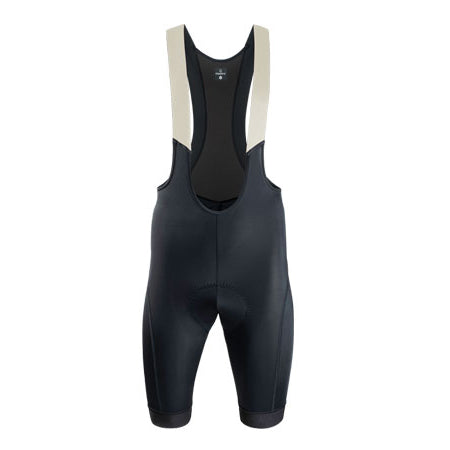 2020 Nalini Athens Bib Shorts - Black/White