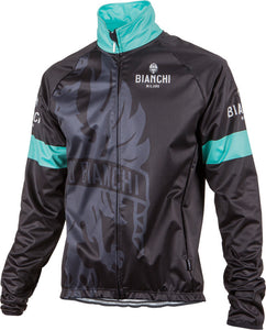 Bianchi-Milano Treviolo Wind Thermal Jacket