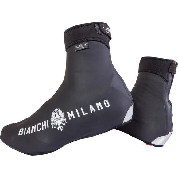 Bianchi-Milano Vadena Winter Shoe Covers - Cycling ShoeCover 2020