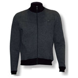 Bianchi-Milano Grey Wool Jacket - Large Only
