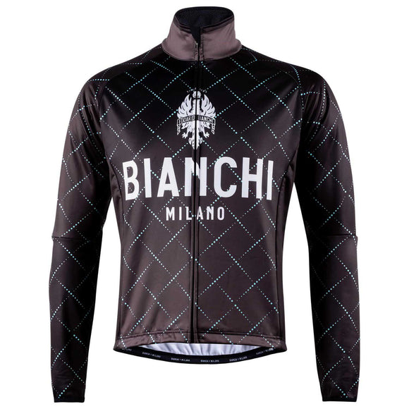 Bianchi Winter Cycling Jacket