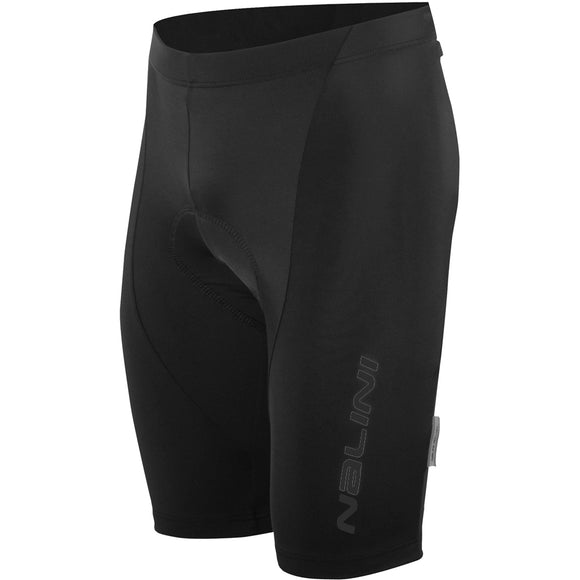 Nalini Candelaro Cycling Shorts - Black