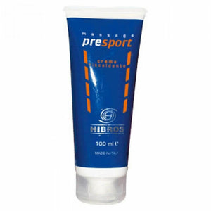 HIBROS PreSport Cream 100 ml STRONG
