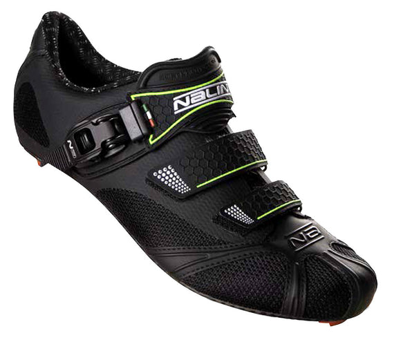 Nalini Kraken 3 Cool PLUS Cycling Shoes 2017