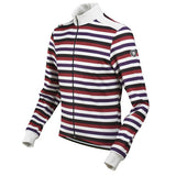 Nalini Malosco Striped Long Sleeve Jersey - Sale