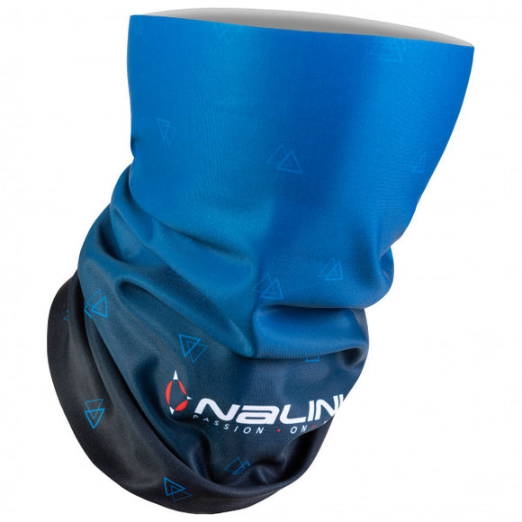Nalini Face Roubaix Thermal Mask/Gaiter - Blue