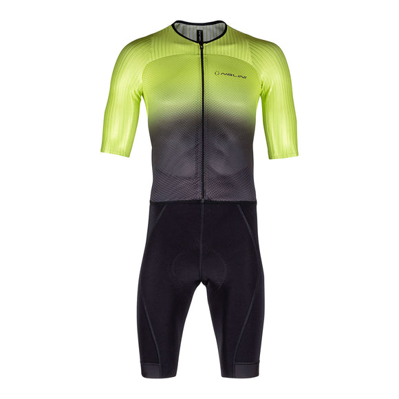Nalini New Red Plus chaud taille M noir