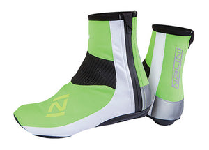 Nalini Gara Winter Shoe Covers - Lime Shoecover