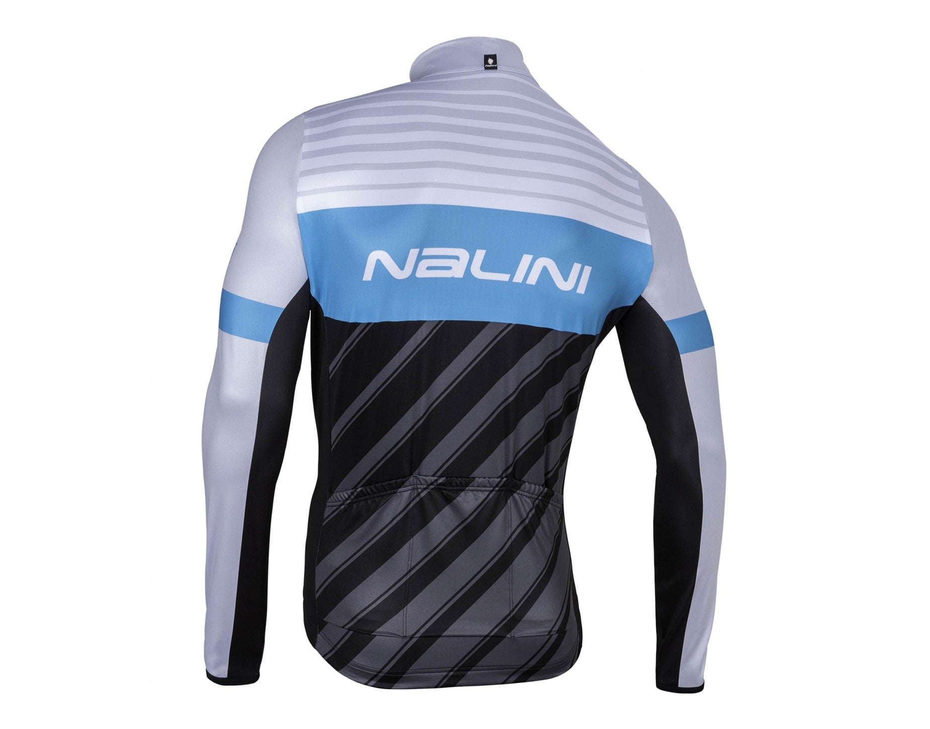 e13f982b5 2018 Nalini Mizar Long Sleeve Cycling Jersey - Winter Collection ...