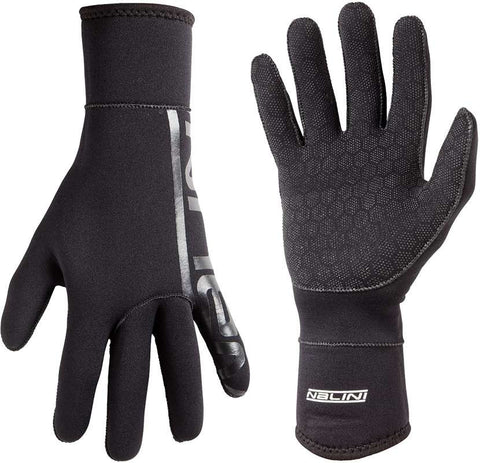 Nalini NEO Thermo Winter Cycling Gloves - Neoprene
